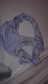(個人撮影ー超高画質)パンツの売り子さんのデカクリとビチョビチョの糸引きマンコ