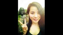 【無修正】--海外素人動画--日本人美人英語教師が白人男とのハメ撮り動画!