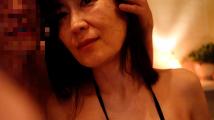 行きつけ店の美人ママ51歳としっぽり不倫セックス(販売作品サンプル)