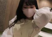 秋葉原でメイドバイトもしてるアイドル目指す女の子19才とグラビア撮影からエッチ撮影