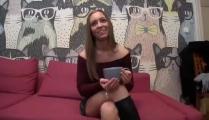 海外旅行記録 美人売春婦