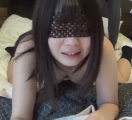上京したての可愛い女子大生18才 長時間の説得の末なんとかエッチ撮影